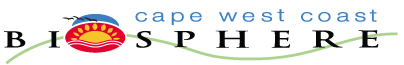 Cape West Coast Biosphere Rerserve Logo